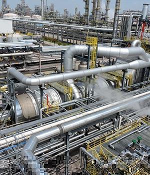 PCC Thermal Oxidizer