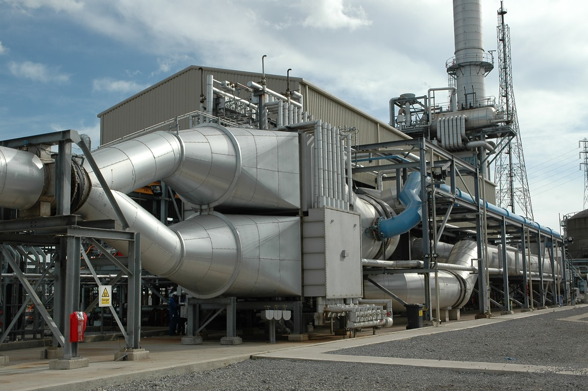 PCC Thermal Oxidizer; thermal oxidizer experience