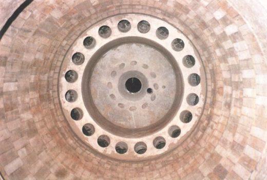 PCC Burner; burners-combustors
