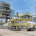 PCC Thermal Oxidizer, products; thermal oxidizer experience