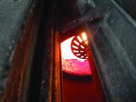 PCC OGH Combuster; burners-combustors