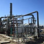 PCC Landfill Gas, PCC products