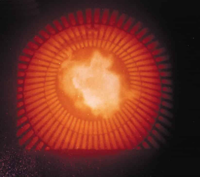 PCC Lox Nox Flame