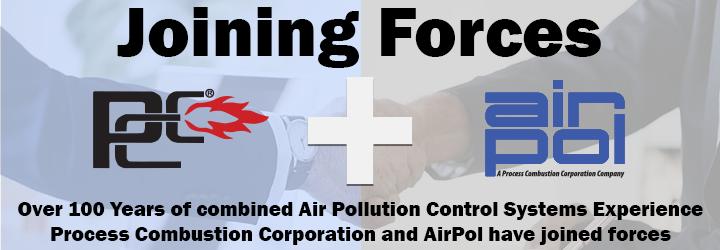 PCC - AirPol Announcment