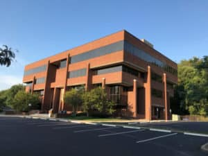 PCC Weyman Building