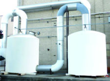 PCC Carbon Adsorption