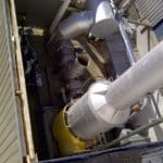 PCC Vapor Combustor, PCC Products