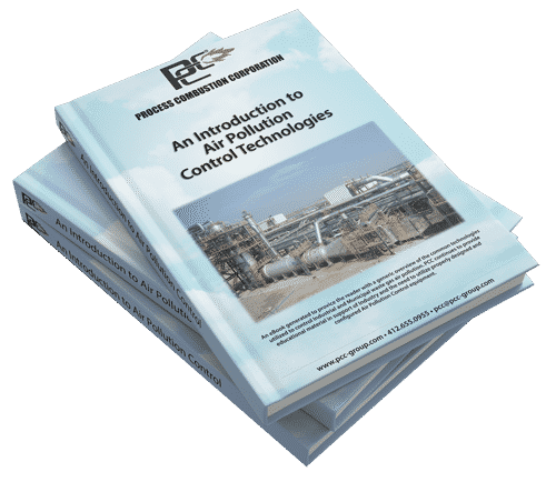 An introduction to Air Pollution Control Technologies PCC